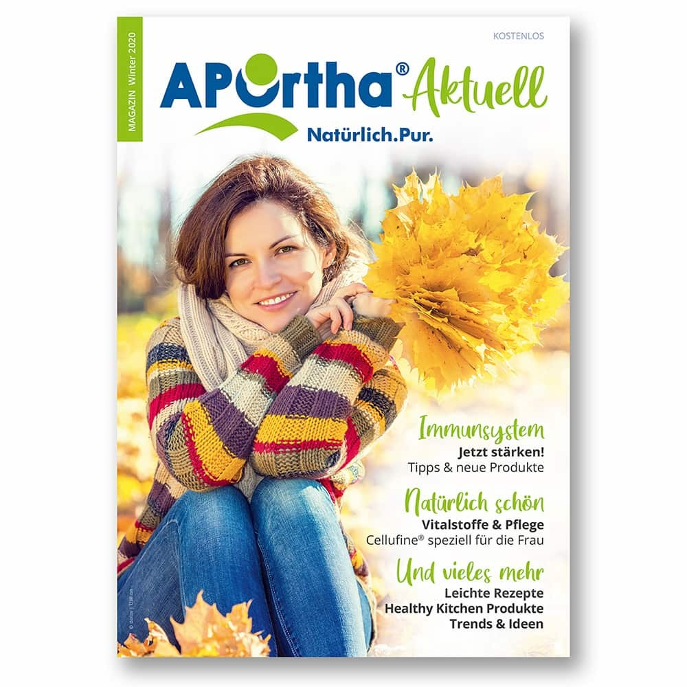 APOrtha Aktuell Herbst / Winter 2020