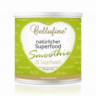 Cellufine® natürlicher Superfood-Smoothie - 300 g veganes Pulver